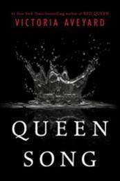 descargar epub Queen Song – Autor Victoria Aveyard