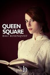 descargar epub Queen Square – Autor Bali Rosenqvist