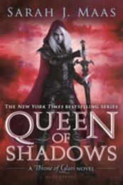descargar epub Queen of Shadows – Autor Sarah J. Maas gratis