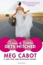descargar epub Queen of babble gets hitched – Autor Meg Cabot