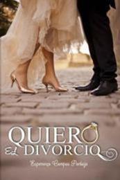 descargar epub Quiero el divorcio – Autor Esperanza Campos Pantoja