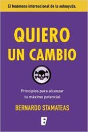 descargar epub Quiero un cambio – Autor Bernardo Stamateas