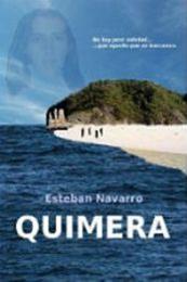 descargar epub Quimera – Autor Esteban Navarro gratis