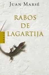 descargar epub Rabos de lagartija – Autor Juan Marsé