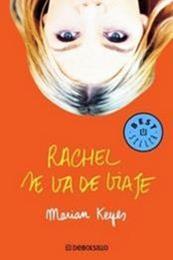 descargar epub Rachel se va de viaje – Autor Marian Keyes gratis
