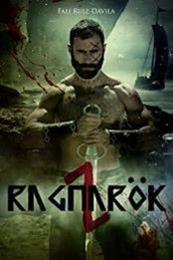 descargar epub Ragnarök Z – Autor Fali Ruiz-Dávila