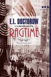 descargar epub Ragtime – Autor E. L. Doctorow