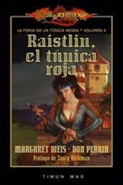 descargar epub Raistlin, el túnica roja – Autor Don Perrin;Margaret Weis gratis