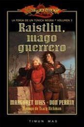 descargar epub Raistlin, mago guerrero – Autor Don Perrin;Margaret Weis gratis