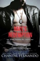 descargar epub Rake s redemption – Autor Chantal Fernando