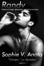 descargar epub Randy – Autor Sophie V. Anota
