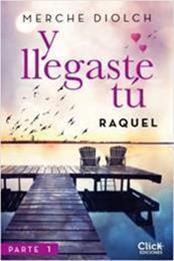 descargar epub Raquel – Autor Merche Diolch gratis