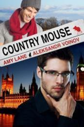 descargar epub Ratón de campo – Autor Aleksandr Voinov;Amy Lane