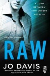 descargar epub Raw – Autor Jo Davis