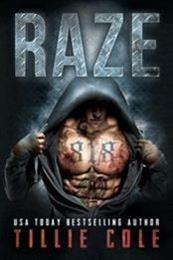 descargar epub Raze – Autor Tillie Cole