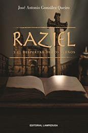 descargar epub Raziel y el despertar de los sueños – Autor José Antonio González Queiro