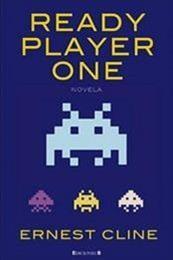 descargar epub Ready player one – Autor Ernest Cline