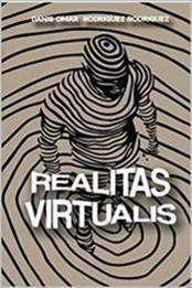 descargar epub Realitas virtualis – Autor Danis Omar Rodríguez Rodríguez