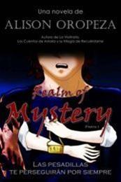 descargar epub Realm of mystery – Autor Alison Oropeza gratis