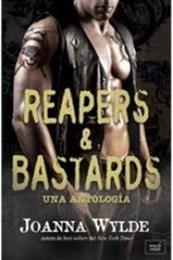 descargar epub Reapers and Bastards: Una antología – Autor Joanna Wylde