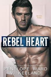 descargar epub Rebel heart – Autor Penelope Ward;Vi Keeland