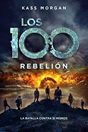 descargar epub Rebelión – Autor Kass Morgan gratis