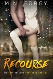 descargar epub Recourse – Autor M.N. Forgy gratis