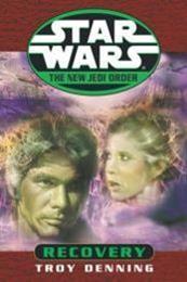 descargar epub Recuperacion (Nueva Órden Jedi) – Autor Troy Denning