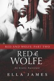 descargar epub Red and Wolfe, Parte 2 – Autor Ella James
