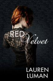 descargar epub Red velvet – Autor Lauren Luman