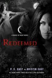 descargar epub Redimida – Autor Kristin Cast;P. C. Cast gratis