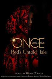 descargar epub Reds untold tale – Autor Wendy Toliver