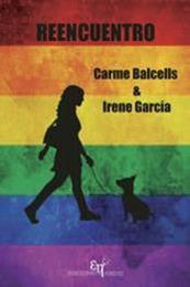 descargar epub Reencuentro – Autor Carme Balcells;Irene García
