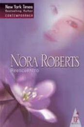 descargar epub Reencuentro – Autor Nora Roberts