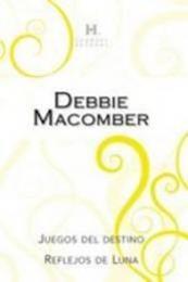 descargar epub Reflejos de luna – Autor Debbie Macomber