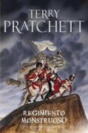 descargar epub Regimiento monstruoso – Autor Terry Pratchett