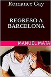 descargar epub Regreso a Barcelona – Autor Manuel Mata