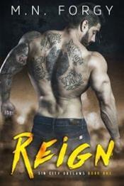descargar epub Reign – Autor M.N. Forgy gratis