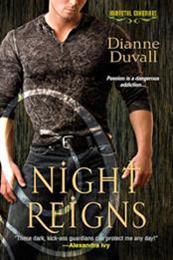 descargar epub Reinado Nocturno – Autor Dianne Duvall