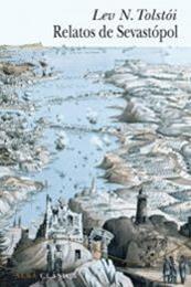 descargar epub Relatos de Sevastópol – Autor Lev Tolstói