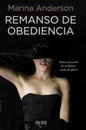 descargar epub Remanso de obediencia – Autor Marina Anderson