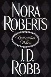 descargar epub Remember When – Autor J.D. Robb