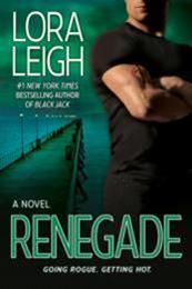 descargar epub Renegade – Autor Lora Leigh