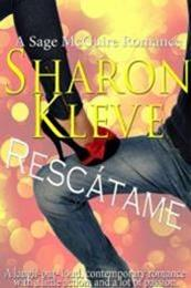 descargar epub Rescátame – Autor Sharon Kleve gratis