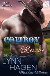 descargar epub Rescate del vaquero – Autor Lynn Hagen