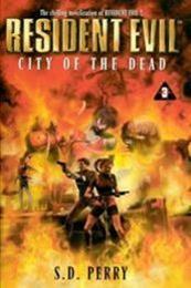 descargar epub Resident Evil: La ciudad de los muertos – Autor S. D. Perry
