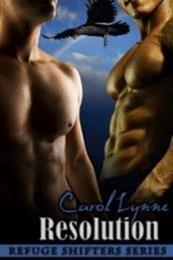 descargar epub Resolución – Autor Carol Lynne gratis