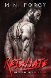 descargar epub Retaliate – Autor M.N. Forgy gratis