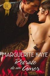 descargar epub Retrato de un amor – Autor Marguerite Kaye