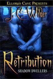 descargar epub Retribución – Autor J. C. Wilder